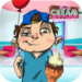 Ice Cream Shop Game HD