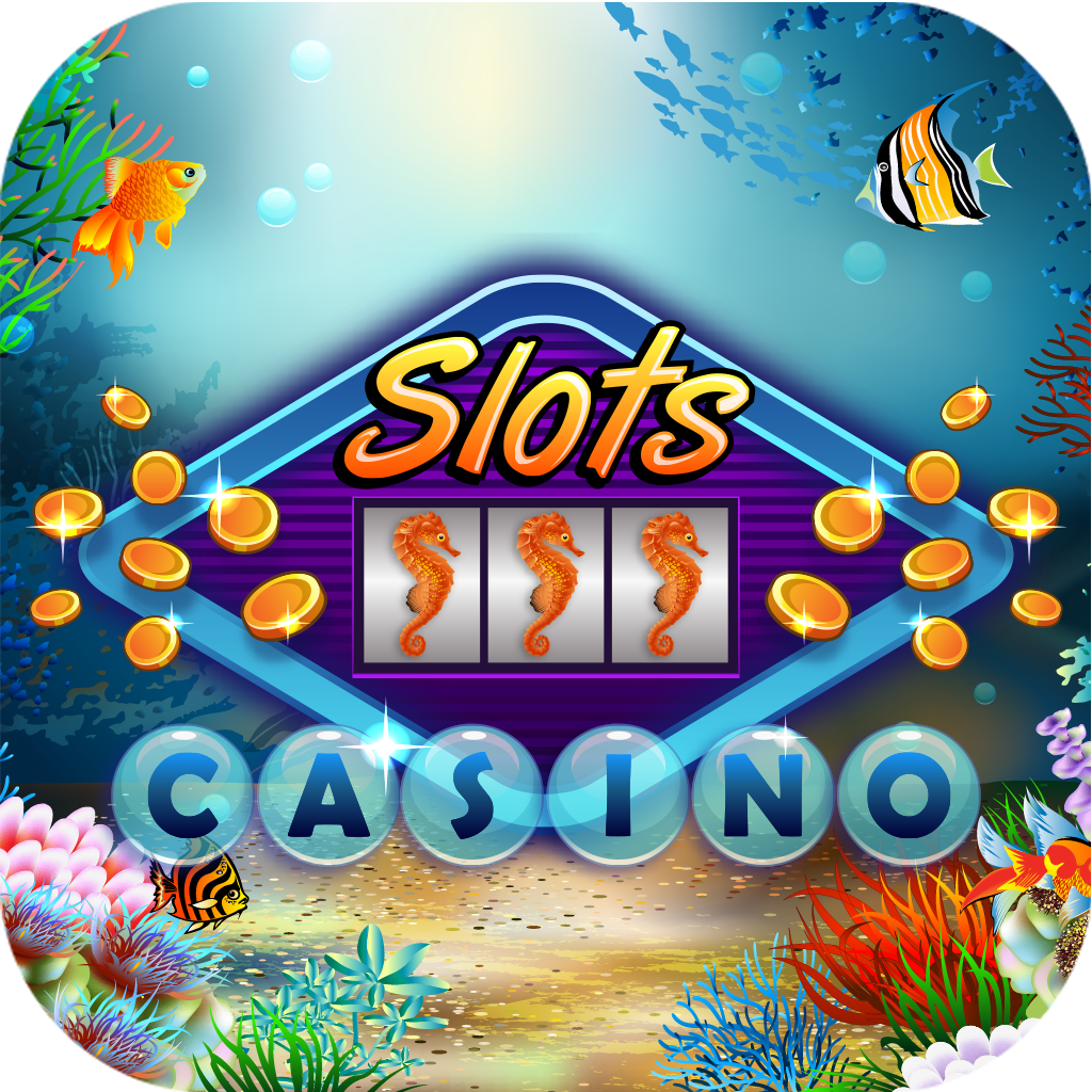 777 Atlantic City Slots - Free Jackpot Slot Game!