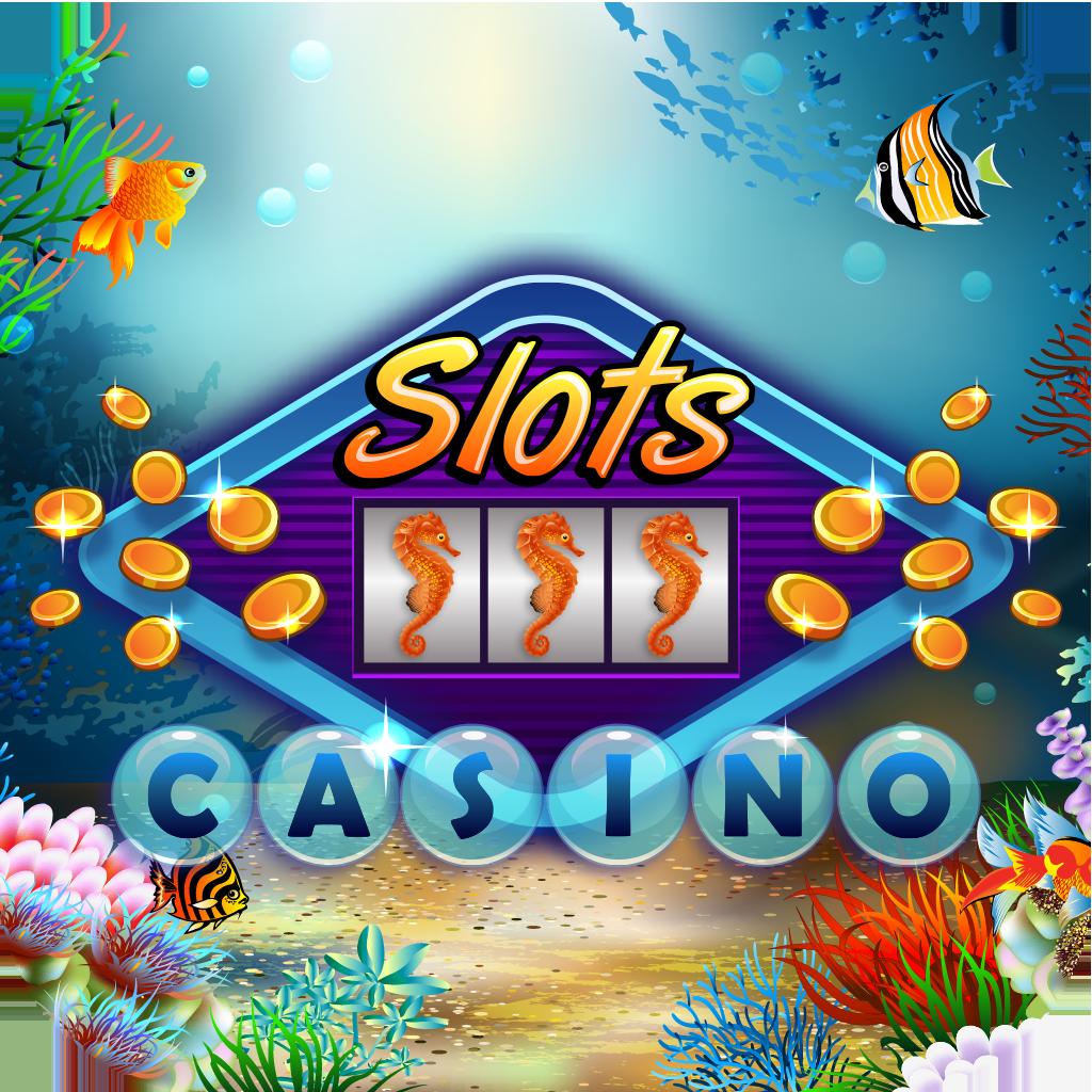 777 Atlantic City Slots - Free Jackpot Slot Game!