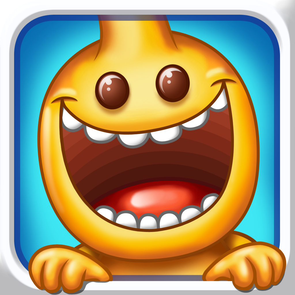 Monster Island iOS