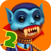 Crazylion Studios Limited - Buddyman: Halloween Kick 2  artwork